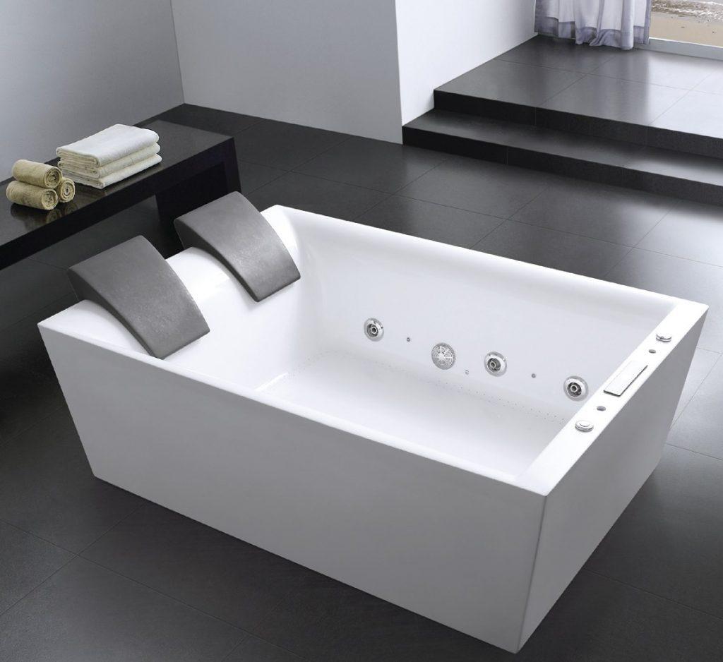 Casas de banho Smile Bath