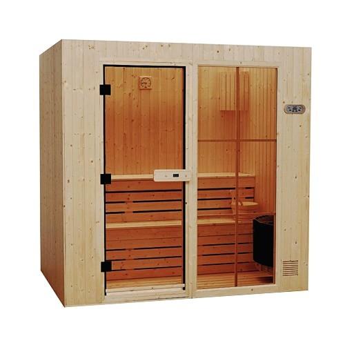 Saunas FG