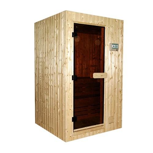 Sauna S